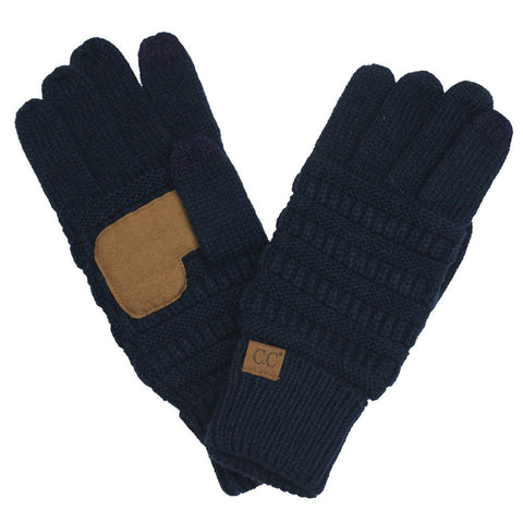 C.C Smart Tip Gloves