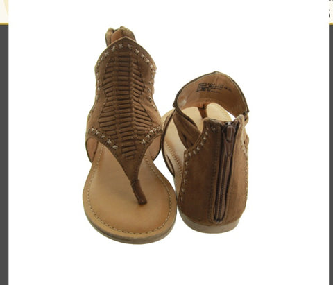 Not Rated Aveline Sandal