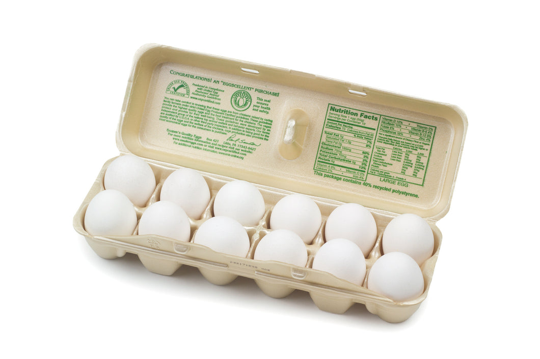 Conventional Eggs