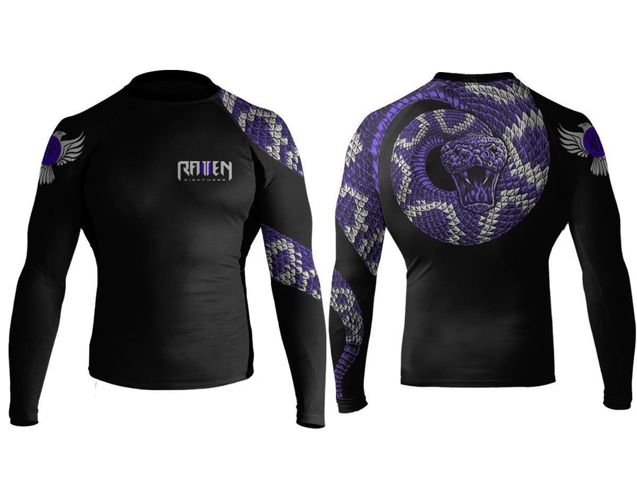 Venomous Purple (Women's)