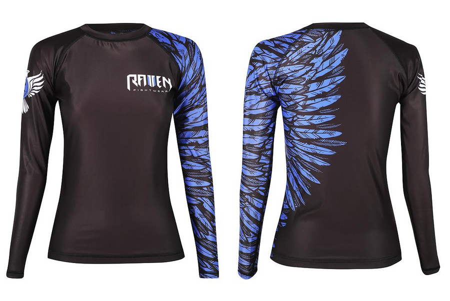 Aerial Assault Blue (women's)