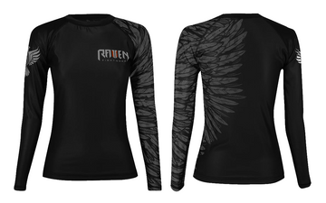 Aerial Assault Black (women's)