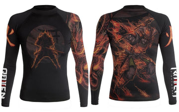 Elements - Fire (women's)