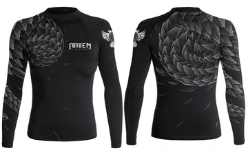Power Pangolin Black (women's)
