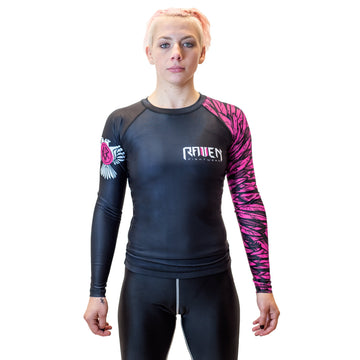 Aerial Assault Pink (Women's)