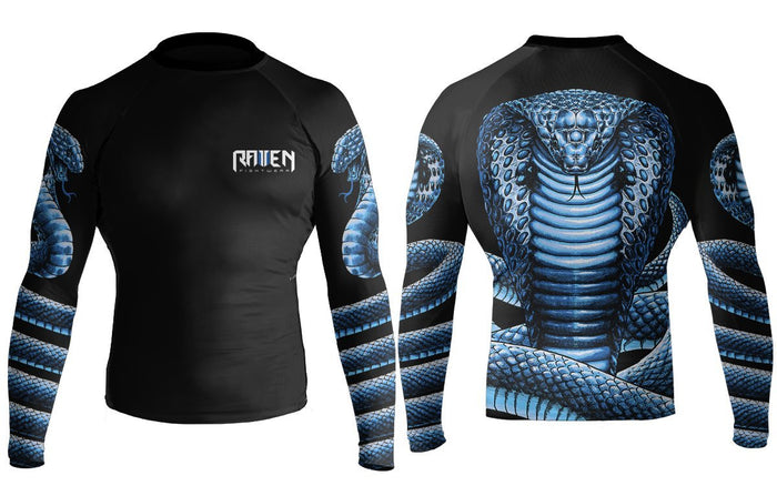 King Cobra Blue