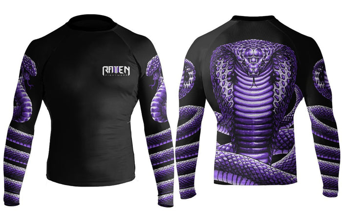 King Cobra Purple