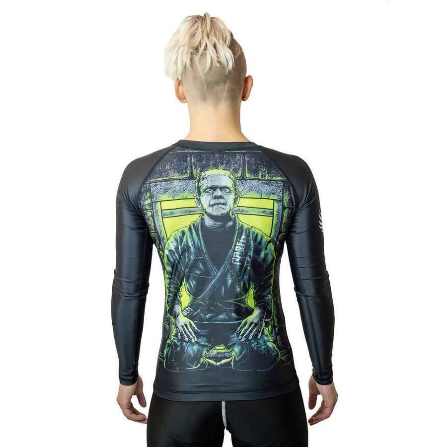 BJJ Horror Frankenstein's Monster (women's)