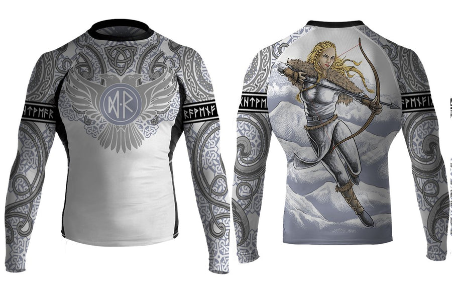 Norse Heroines - Three Pack (women's)