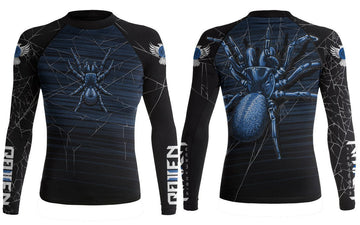 Funnel Web Blue (women's)