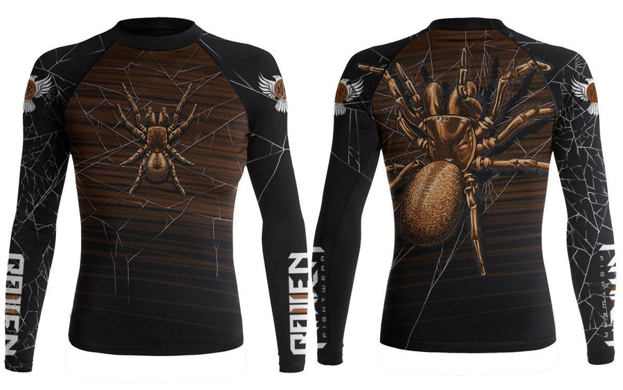 Funnel Web Brown (women's)