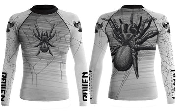 Funnel Web White (women's)