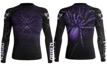 Funnel Web Purple (women's)