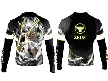 The Gods of Greece - Zeus (Women's)