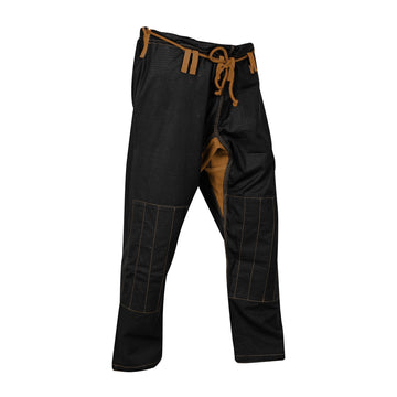 Black and brown ripstop pants - Raven Fightwear - US