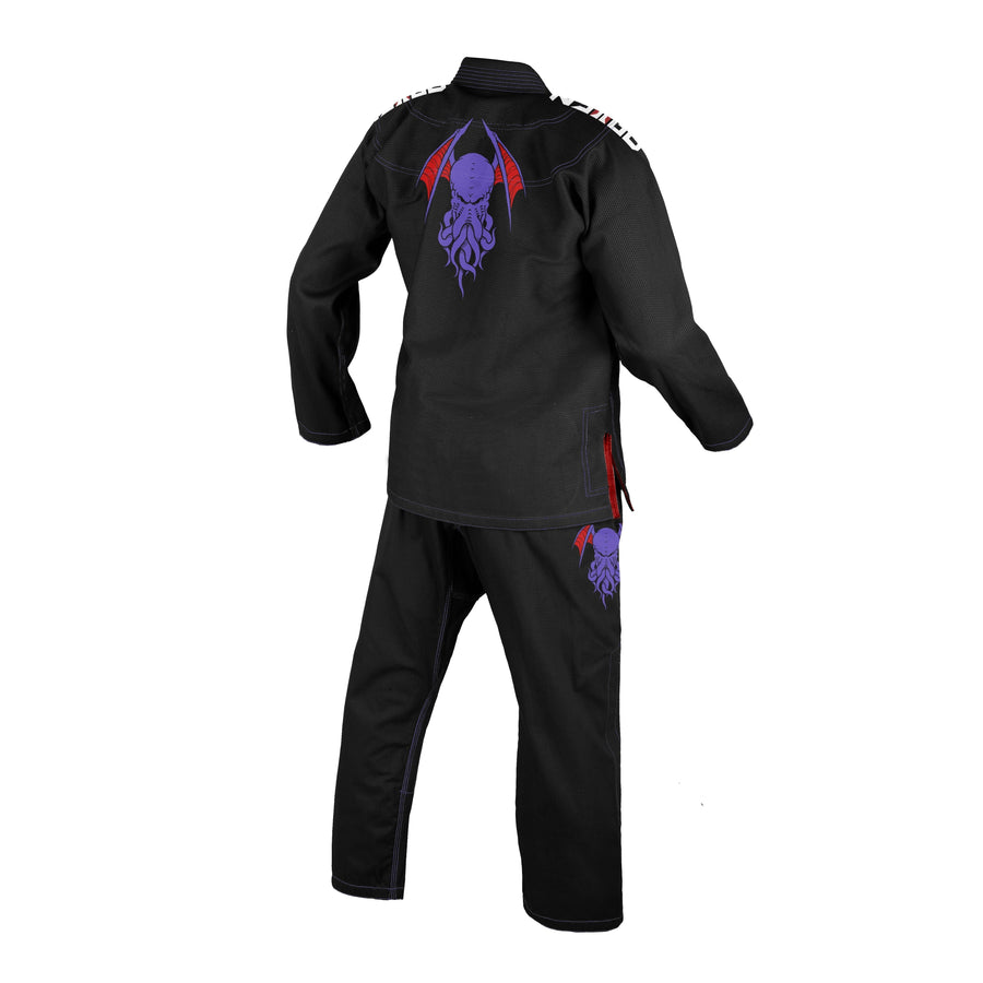 Cthulhu - Elite - Raven Fightwear - US