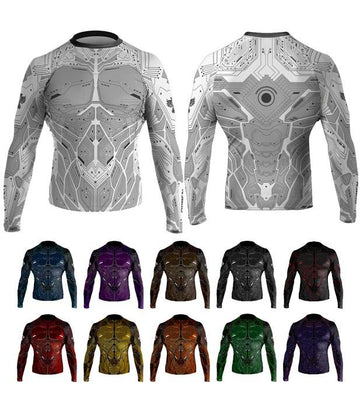 Cybernetic (junior) - Raven Fightwear - US
