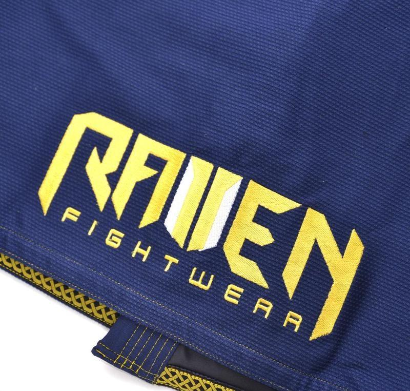 Ulfhedinn - Navy - Raven Fightwear - US