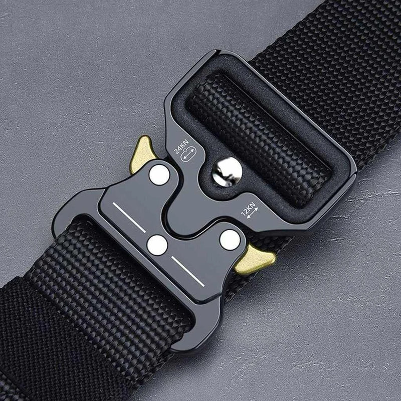 TON TACTICAL BELT