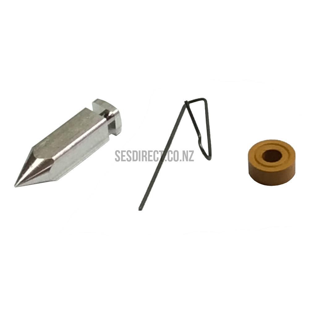 Tecumseh #631021 Needle & Seat Kit-Needle & Seats-SES Direct Ltd