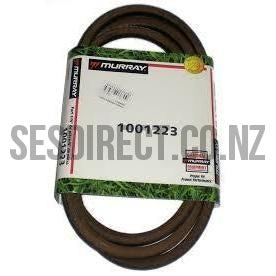 Belt, Deck Double-V73-Belts-SES Direct Ltd