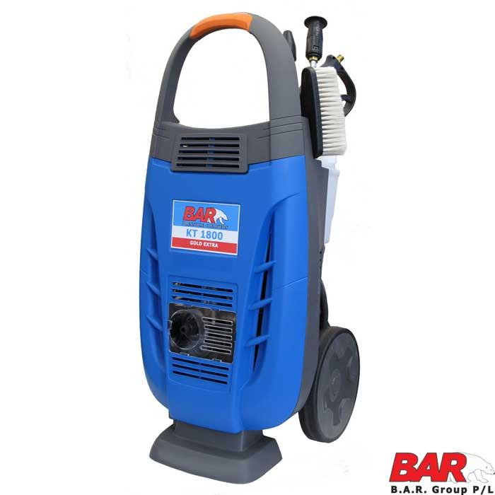 Semi-Pro Pressure Cleaner 2175psi-New Equipment-SES Direct Ltd