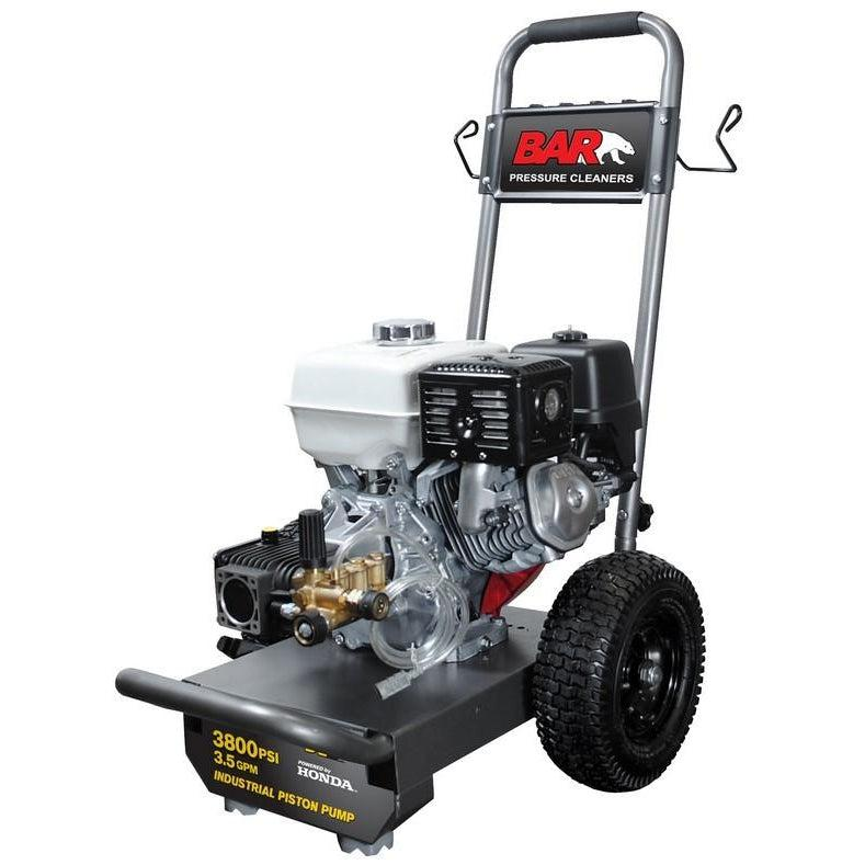 Comet Honda Powered Pressure Cleaner 3800psi-New Equipment-SES Direct Ltd