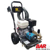 BE Honda Pressure Cleaner 4000psi-New Equipment-SES Direct Ltd