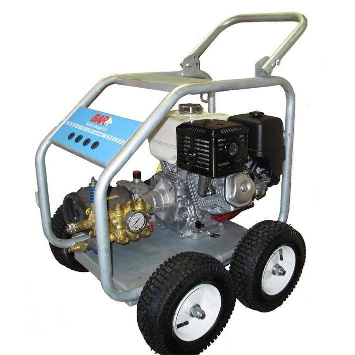 Be Pressure Cleaner 3500 psi-New Equipment-SES Direct Ltd