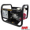 BE Trade-Pro Honda Series Generator 3.8kVa (Max 3400W/240V-Generator-SES Direct Ltd