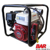 "2"" Honda GX Powered Water Transfer Pump Electric Start-Water Pump-SES Direct Ltd"