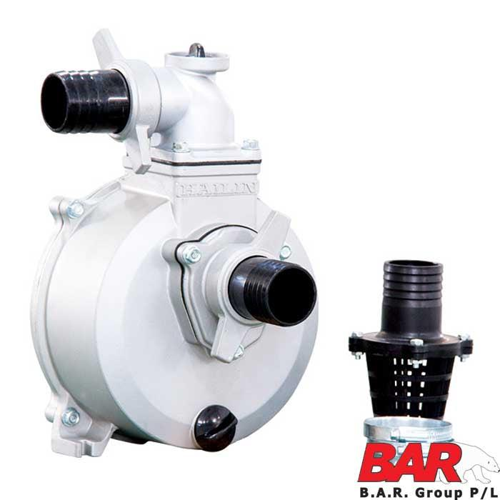 "BE 1"" Water Transfer Pump Wet End-Wet End-SES Direct Ltd"