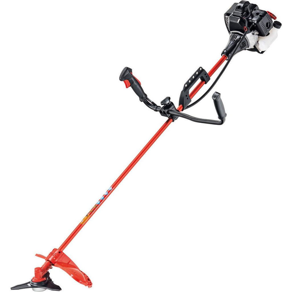 Solo 120 Brushcutter-BRUSHCUTTER-SES Direct Ltd