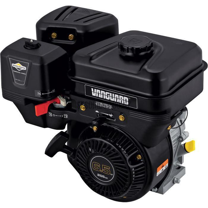Briggs and Stratton VANGUARD™ 6.5hp-Engines-SES Direct Ltd