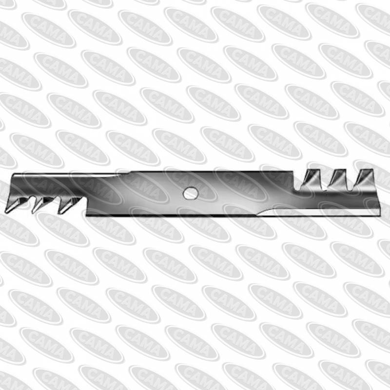 "Hustler #793794 42"" cut, Dixon #9383 60"" cut Tiger Mulch-Blade-SES Direct Ltd"