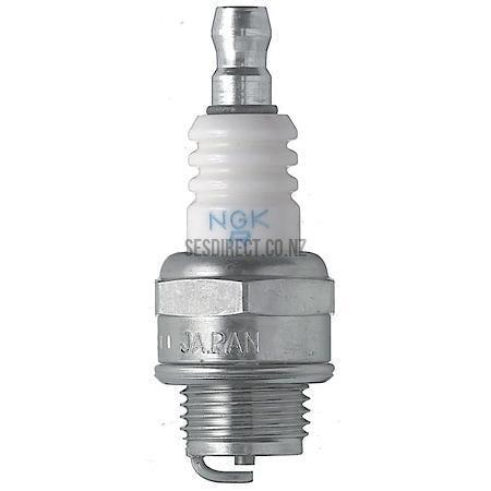 NGK #BMR6A Spark Plug-Spark plugs-SES Direct Ltd