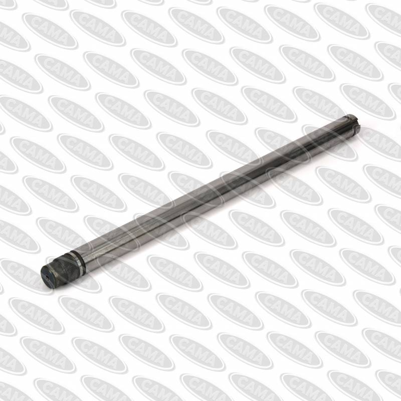 tuff torq lh axle 328mm 1A646034131-Axle-SES Direct Ltd
