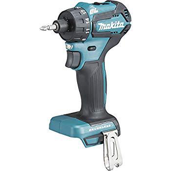 Makita DDF083Z 18v LXT Li-ion 6.35mm Drill Driver SKIN-Impact Driver-SES Direct Ltd