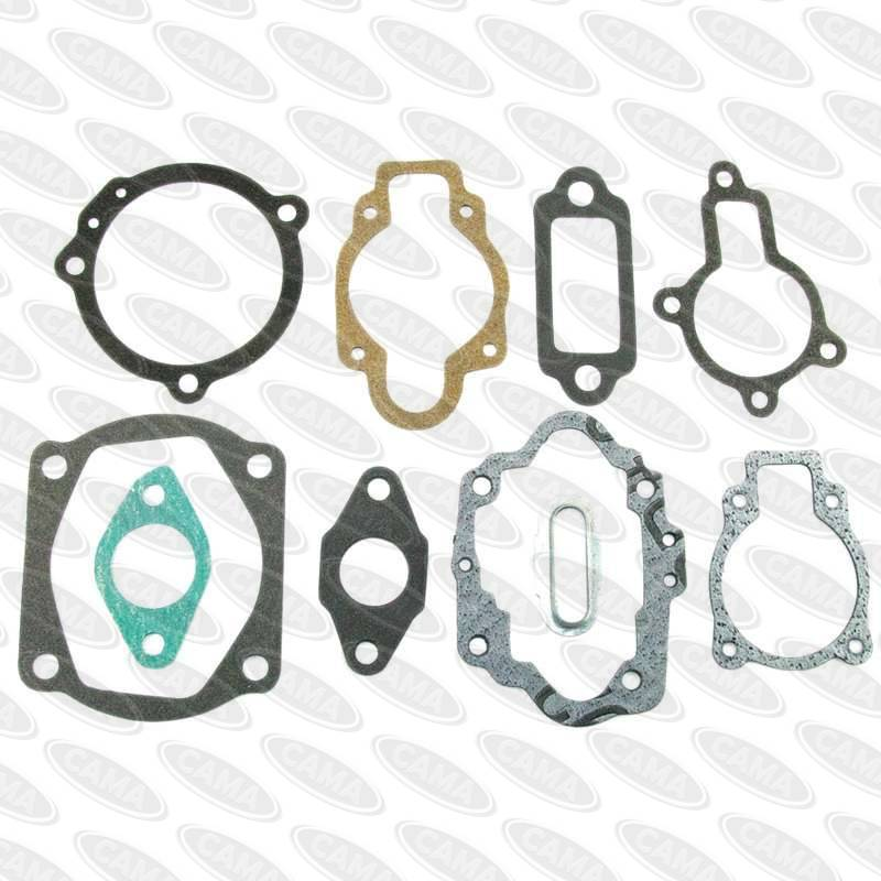 Iron Horse #678071 Gasket Set C & D series-Gaskets Sets-SES Direct Ltd