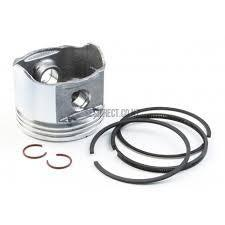 Briggs & Stratton 499284 STD Piston Assy Replaces 499282 394661 499284-Piston Assembly-SES Direct Ltd
