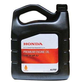 Honda Oil 4ltr 10W30-Engine Oil-SES Direct Ltd