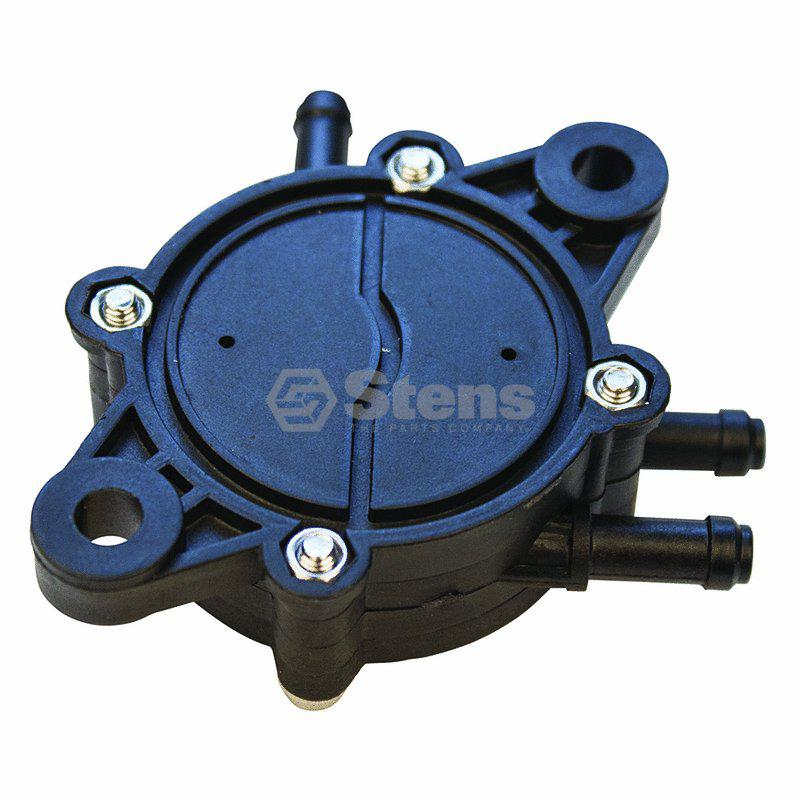 B&S #808656 Fuel Pump also Honda,Kawasaki,Kohler-Fuel Pump-SES Direct Ltd