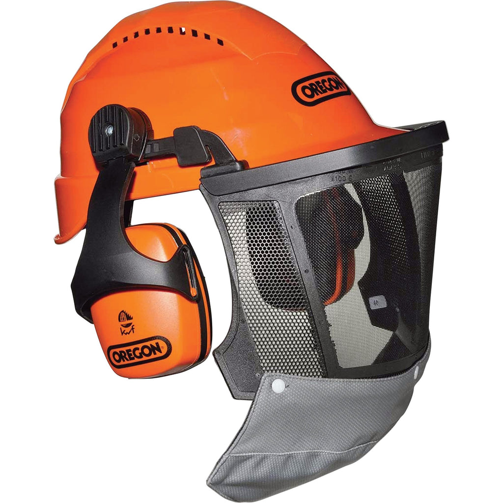 Oregon 564101 Safety Helmet-Safety Helmet-SES Direct Ltd
