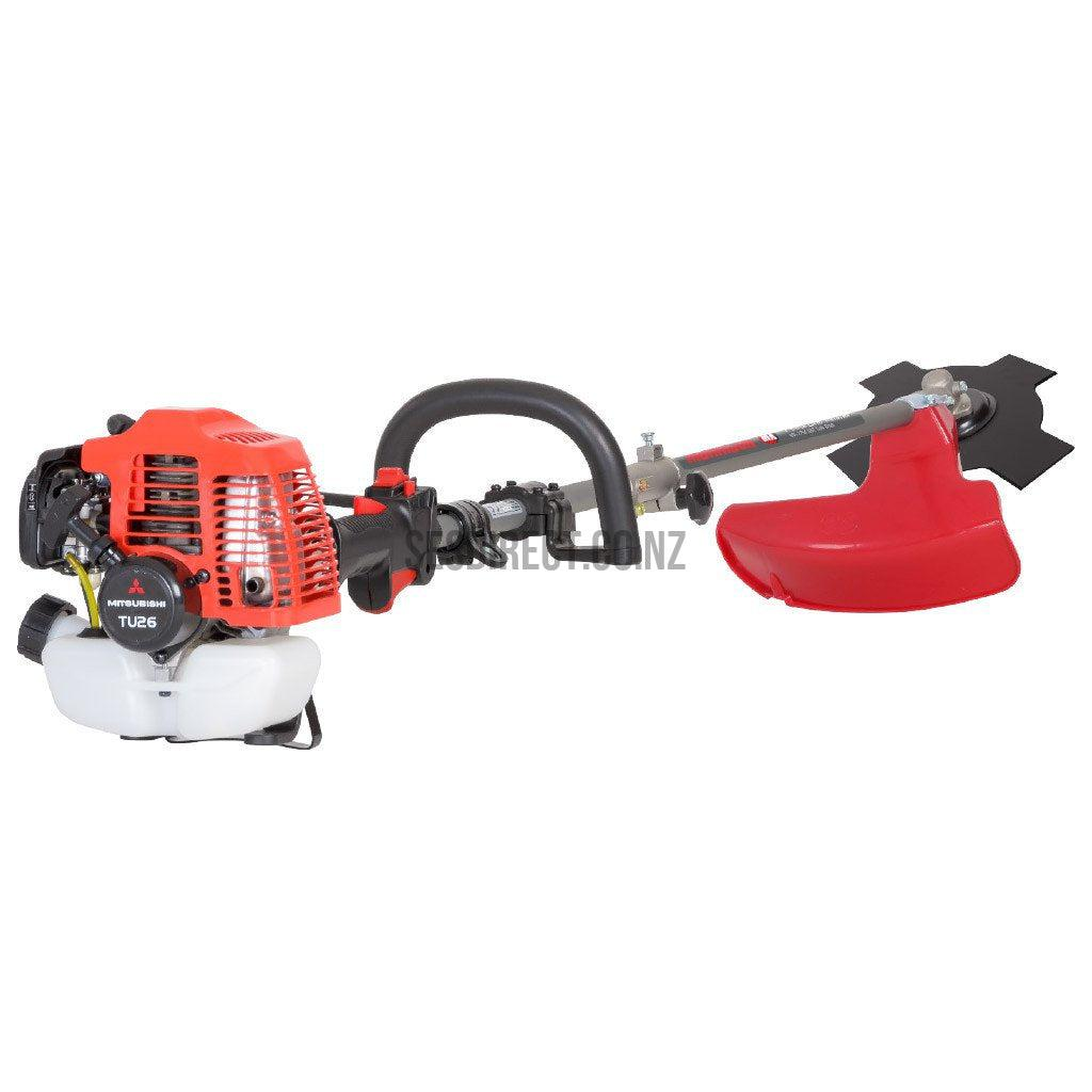 Solo Line Trimmer MX-MT27M SS-Power Head-SES Direct Ltd