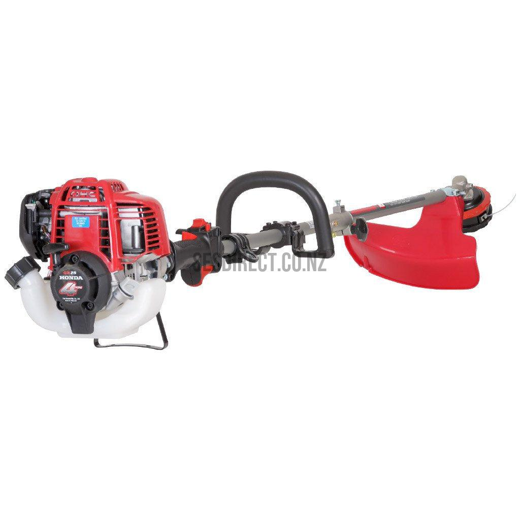 Morrison MX-27H SST - Split Shaft Brushcutter-New Equipment-SES Direct Ltd