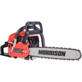 "Petrol Chainsaw 45cc 18"" EUII-New Equipment-SES Direct Ltd"