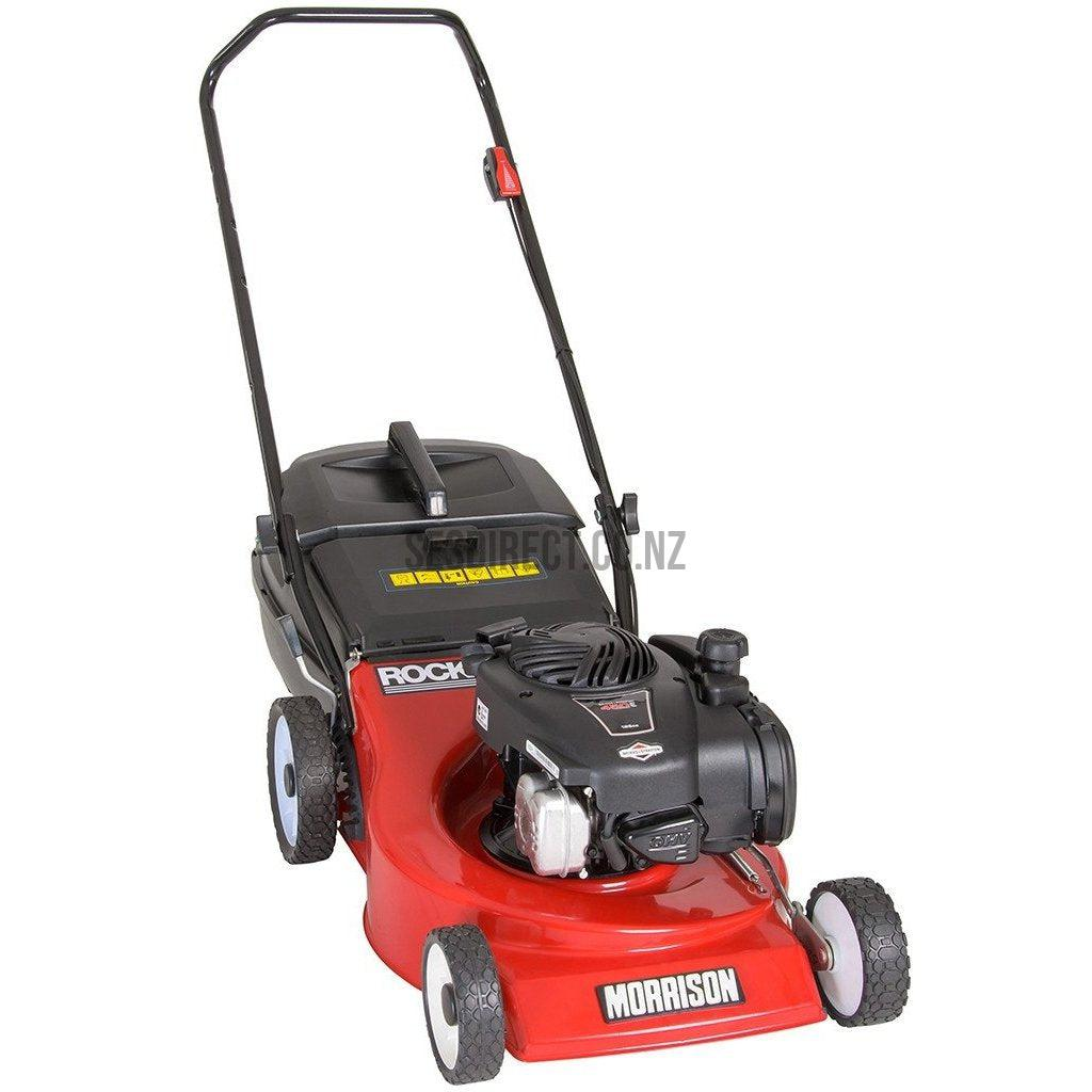 Morrison S18 Rocket Lawnmower-Lawnmower-SES Direct Ltd