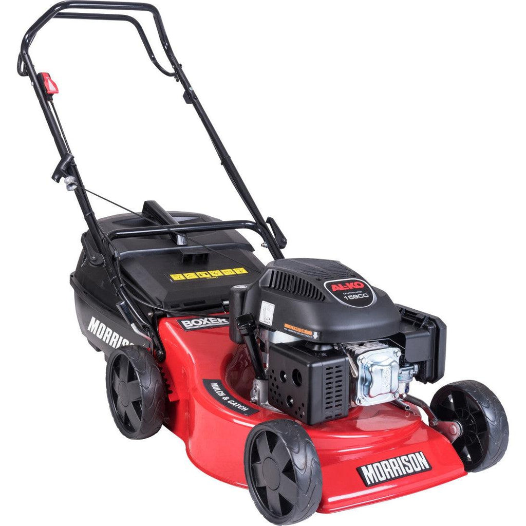 Morrison Boxer 2'n1 SP-Lawnmower-SES Direct Ltd