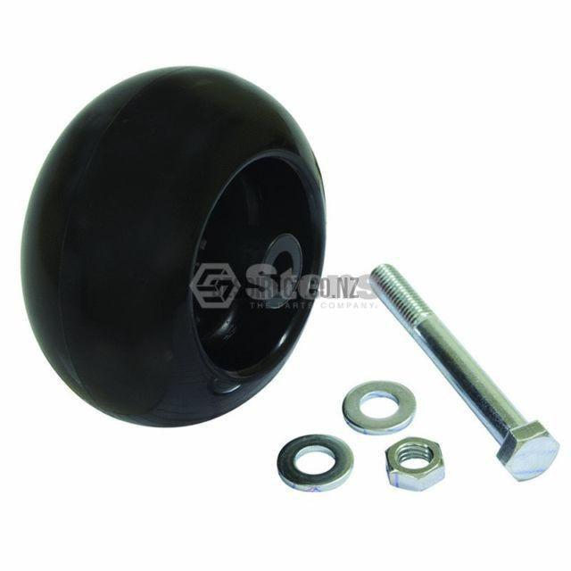 Hustler #788166 Deck Wheel Kit-Deck Wheel-SES Direct Ltd