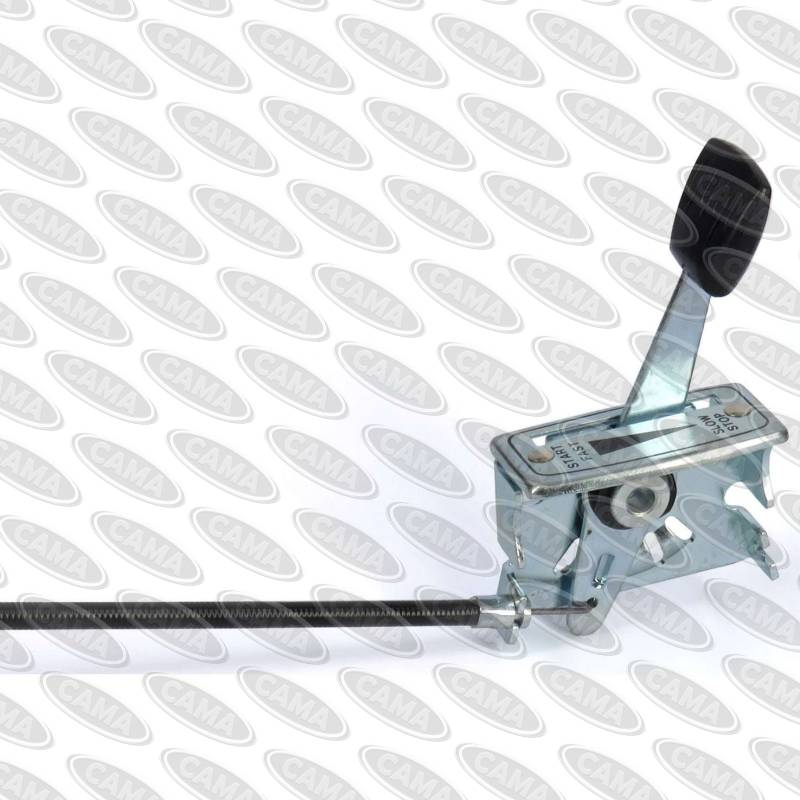 "Throttle Control Universal Length: 63""-Throttle Cable-SES Direct Ltd"